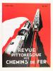 Revue Pittoresque des Chemins de Fer. 6e Année n° 77 Juin 1934 [ Contient notamment : ] Gares de triage modernes - Une petite exposition de modèle à ...