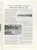 Revue Pittoresque des Chemins de Fer. 6e Année n° 75 Avril 1934 [ Contient notamment : ] Les décrets-lois sur les transports - Visite de la garde de ...