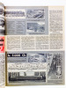 Notre Métier - l'hebdomadaire des cheminots , Année 1949 (lot de 16 derniers numéros, du n° 214 au n° 229 ) : n° 214, 215, 216, 217, 218, 219, 220, ...
