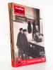 Notre Métier - l'hebdomadaire de la Vie du Rail , Année 1950 , Premier Semestre (lot de 24 numéros sur 26, du n° 230 au n° 225 , sauf n° 234 et 251 ) ...