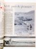Notre Métier - la Vie du Rail , Année 1951 , Premier Semestre (complet - 26 numéros, du n° 280 du 1er janvier au n° 305 du 25 juin) : n° 280, 281, ...