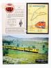 La Vie du Rail - Notre Métier, Année 1952 , Second Semestre (complet - 24 numéros, du n° 356 du 7 juillet au n° 379 du 29 décembre ) : n° 356, 357, ...