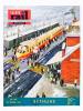 La Vie du Rail - Notre Métier, Année 1953 , Premier Semestre (complet - 25 numéros, du n° 380 du 5 janvier au n° 404 du 29 juin ) : n° 380, 381, 382, ...