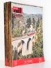 La Vie du Rail - Notre Métier, Notre Foyer, Année 1956 , Premier Semestre (complet - 26 numéros, du n° 528 du 1er janvier au n° 553 du 24 juin ) : n° ...