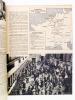 La Vie du Rail - Notre Métier, Notre Foyer, Année 1956 , Second Semestre (complet - 24 numéros, du n° 554 du 1er juillet 1956 au n° 577 du 30 ...