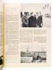 La Vie du Rail - Notre Métier, Notre Foyer, Année 1957 , Premier Semestre (complet - 26 numéros, du n° 578 du 6 janvier au n° 603 du 30 juin ) : n° ...