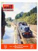 La Vie du Rail - Notre Métier, Notre Foyer, Année 1957 , Second Semestre (complet - 24 numéros, du n° 604 du 7 juillet au n° 627 du 29 décembre) : n° ...