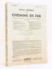 Revue Générale des Chemins de Fer. (Année 1942 - Soixante-et-Unième Année Complète) Revue Mensuelle.. COLLECTIF ; Revue Générale des Chemins de Fer