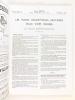 Revue Générale des Chemins de Fer. (Année 1946 - Soixante-Cinquième Année Complète) Revue Mensuelle.. COLLECTIF ; Revue Générale des Chemins de Fer