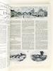 Notre Métier. Revue éditée par la Société Nationale des Chemins de fer français. Numéros 5 - 6 - 7 - 8 [ Lot de 4 numéros du 15 janvier 1939 au 15 ...