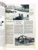 Notre Métier. Revue éditée par la Société Nationale des Chemins de fer français. Numéro 2 : 15 juillet 1938. Collectif