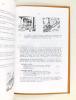 Musée Français du Chemin de Fer. Exposition transitoire de Mulhouse-Nord. Catalogue. Association du Musée Français du Chemin de Fer