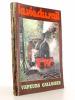La Vie du Rail [ lot de 8 numéros avec des articles relatifs au train à vapeur en Grande-Bretagne ] : n° 1658 vapeurs galloises (septembre 1978) ; n° ...