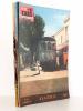 La Vie du Rail [ lot de 6 numéros avec des articles relatifs aux chemins de fer de l'Afrique du Nord et Saharienne ] : n° 375 Algérie (décembre 1952) ...