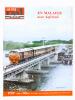 La Vie du Rail [ lot de 5 numéros avec des articles relatifs aux chemins de fer en Asie du Sud-Est ] : n° 946 Exportation : locomotives françaises ...