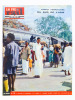 La Vie du Rail [ lot de 6 numéros avec des articles relatifs aux chemins de fer en Inde et pays limitrophes ] : n° 799 électrification aux Indes (mai ...