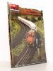 La Vie du Rail [ lot de 3 numéros avec des articles relatifs aux chemins de fer en Australie et Nouvelle-Zélande ] : n° 1582 le chemin de fer ...