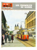 """La Vie du Rail [ lot de 6 numéros avec des articles relatifs aux chemins de fer urbains en Allemagne ] : n° 963 le """"S-Bahn"""" de Berlin (septembre 1964) ..."""