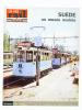La Vie du Rail [ lot de 7 numéros avec des articles relatifs aux chemins de fer en Suède, Norvège et Finlande ] : n° 475 la Suède poursuit ...