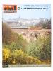 La Vie du Rail [ lot de 4 numéros avec des articles relatifs aux chemins de fer et transport ferroviaire en Belgique et au Luxembourg ] : n° 715 ...