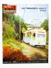 """La Vie du Rail [ lot de 5 numéros avec des articles relatifs aux chemins de fer au Danemark et en Norvège ] : n° 965 Danemark : les rames """"Eclair"""" de ..."""
