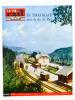 La Vie du Rail [ lot de 5 numéros avec des articles relatifs aux chemins de fer en Yougoslavie ] : n° 716 l'Orient-Express (octobre 1959) ; n° 910 la ...
