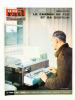La Vie du Rail [ lot de 8 numéros avec des articles relatifs à la gestion du trafic de chemins de fer ] : n° 872 l'heure et le rail (dossier, novembre ...