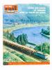 La Vie du Rail [ lot de 13 numéros avec des articles relatifs au trafic marchandises de la SNCF et à ses gros clients ] : n° 518 un gros client du ...