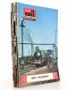 La Vie du Rail [ lot de 8 numéros avec des articles relatifs aux chemins de fer en Alsace ] : n° 433 Dépôt d'Hausbergen (février 1954) ; n° 519 les ...