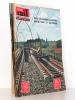 La Vie du Rail [ lot de 4 numéros avec des articles relatifs aux chemins de fer dans Les Landes et la forêt des Landes ] : n° 513 pose de barres ...