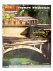 La Vie du Rail [ lot de 8 numéros avec des articles relatifs aux chemins de fer à Toulouse et en région Midi-Pyrénées ] : n° 847 le tour à roues de ...