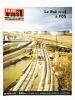 La Vie du Rail [ lot de 7 numéros avec des articles relatifs au rail à Marseille et dans ses environs ] : n° 815 les tramways de Marseille (octobre ...