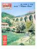 La Vie du Rail [ lot de 12 numéros avec des articles relatifs aux chemins de fer vers Nice et la Côte d'Azur ] : n° 681 essais de traction diesel sur ...