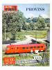 La Vie du Rail [ lot de 6 numéros avec des articles relatifs aux chemins de fer français dans l'Aube et en Seine-et-Marne ] : n° 830 les pétroles de ...