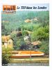 La Vie du Rail [ lot de 8 numéros avec des articles relatifs aux chemins de fer à Bordeaux et en Gironde ] : n° 410 Paris-Bordeaux (août 1953) ; n° ...