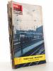 La Vie du Rail [ lot de 7 numéros avec des articles relatifs au rail vers ou à Lille ] : n° 683 Paris-Lille inaugurée en traction électrique (février ...
