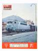 La Vie du Rail [ lot de 8 numéros avec des articles relatifs à l'électrification des chemins de fer dans le Nord et le Pas-de-Calais ] : n° 520 ...