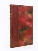 Rêves [ Edition originale - Livre dédicacé par l'auteur ]. DE PREZ, Comtesse A.