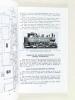 Les locomotives articulées du système Mallet dans le monde.. VILAIN, Lucien Maurice