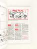 Almanach du Cheminot 1952. Collectif