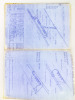 [ Document technique Vt21434/34010 ] Lignes aériennes de traction électrique à 1500 V Connexions et alimentation. Catenaire normale avec porteurs fils ...