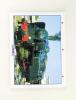 Lot de 60 fiches tirées de l'Encyclopédie Générale des Trains [ Editions Atlas ] dont : Princess Elizabeth Honrby en O - BB 15000 - Autorail Picasso - ...