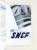 Accueil à la SNCF. Service de la voie et des bâtiments.. Collectif SNCF