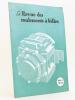 La Revue des roulements à billes. N° 3 - 1955  : Matériel roulant moderne au Canada - Pompes à liquide chargés et abrasifs - Dispositif de fraisage ...