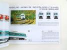 Fleischmann. Le train-modèle des professionnels. Catalogue HO 1995 [ Français ]. Collectif ; FLEISCHMANN
