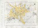 Plan de Marseille à l'usage des étrangers. Plan Général de la Ville de Marseille. Collectif ; DUCH, Alexis