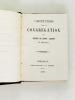 Constitutions pour la Congrégation des Soeurs de Saint-Joseph de Bordeaux. Collectif