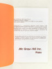 Catalogue Général Mc Graw-Hill 1979/1980. McGraw-Hill Inc.