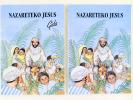 Nazareteko Jesus ( 2 Tomes - Complet) I : Nazareteko Jesus ; II : Nazareteko Jesus Gida. Collectif