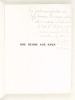 Une Heure aux Baux en provence. Guide souvenir illustré [ Livre dédicacé par l'auteur ]. CHEILAN, C.